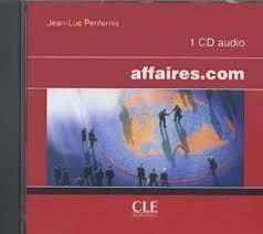 AFFAIRES.COM Avance CD coll   распродажа OP!