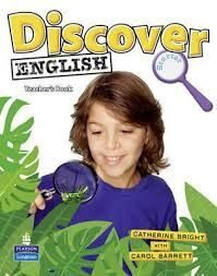 Discover English Starter TB