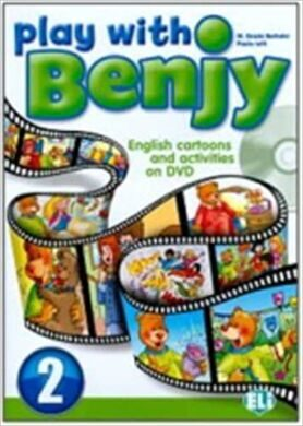 PLAY WITH BENJY Vol. 2