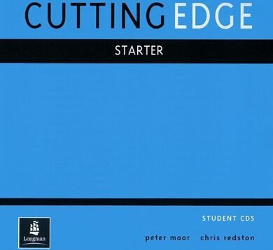 Cutting Edge Starter Cl CD x 2 лцн