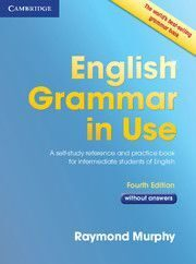 Eng Gram in Use 4Ed Bk no ans