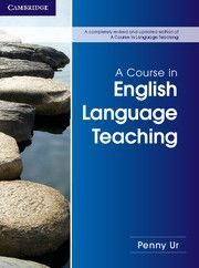 Course in Eng Lang Teaching