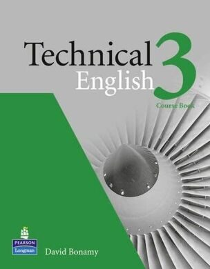 Technical English 3 Int CB