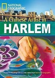 FRL 2200: A Chinese Artist In Harlem [Bk with Multi-ROM(x1)]