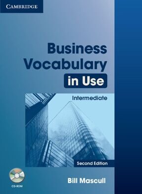 Business Voc in Use Int 2Ed with ans +R