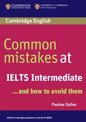 Common Mistakes at IELTS Int PB