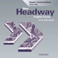 HEADWAY UP-INT NEW          CL CD(3) OP!