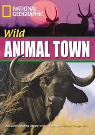FRL 1600: Wild Animal Town [Bk with Multi-ROM(x1)]