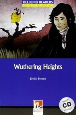 Wuthering Heights Bk + D