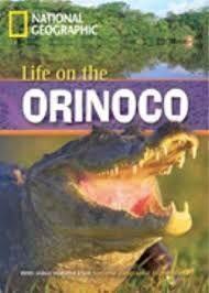 FRL 800: Life On The Orinoco