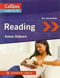 English for Life: Reading Int B1+