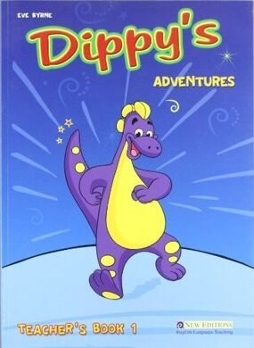 Dippy's Adventures 1 TB *