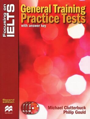 Focusing On IELTS General Training Practice Tests +key +D Pk