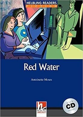 Red Water Bk + D