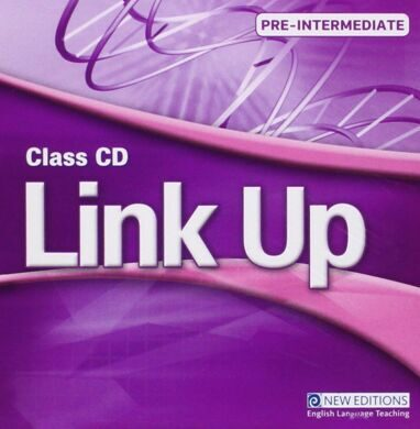 Link Up Pre-Interm Class CD(x1) *