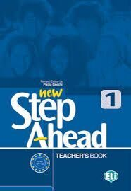 NEW STEP AHEAD Teacher's Guide 1+ Class CD