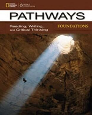 Pathways Read & Write Intl Foundation SB [with Online WB Code]