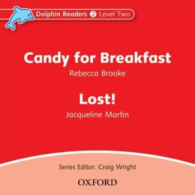 DOLPHINS 2:CANDY FOR BREAKFAST & LOST CD
