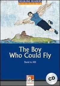 Boy Who Could Fly + D