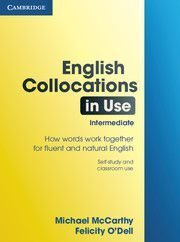 Eng Collocations in Use Bk +ans