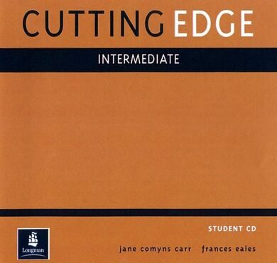 Cutting Edge El St CD x 2 лцн