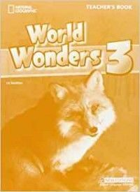World Wonders 3 TB