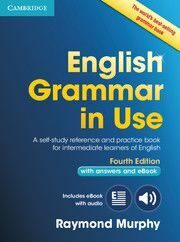 Eng Gram in Use 4Ed Bk +ans+ Interact eBook