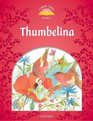 CT LEVEL 2 THUMBELINA 2Ed