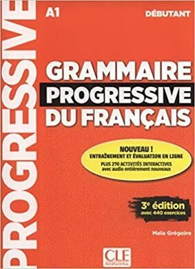 GRAM PROGRESSIVE FRANC.debut 3E livre + CD + web