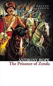 CC: Hope, Anthony  - The Prisoner Of Zenda