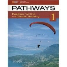 Pathways Read & Write 1 SB [with Online WB Code]