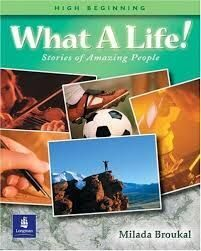 What a Life Book 2