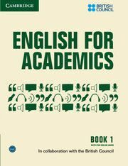 Eng for Academics 1 Bk +Online Audio