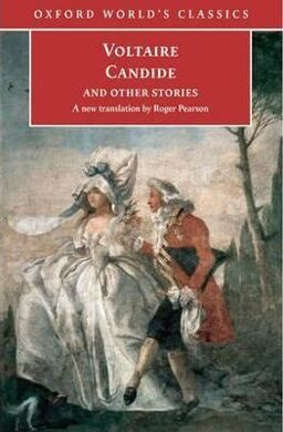 OWC Voltaire: CANDIDE & OTHER STORIES 2ED