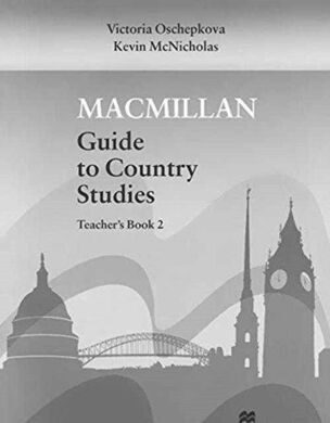 Mac Guide to Country Studies 2 TB