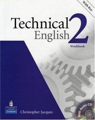 Technical English 2 Pre-Int WB with key +CD