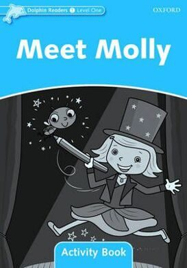 DOLPHINS 1:MEET MOLLY AB