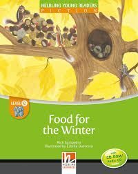 Food For The Winter [Big Book]