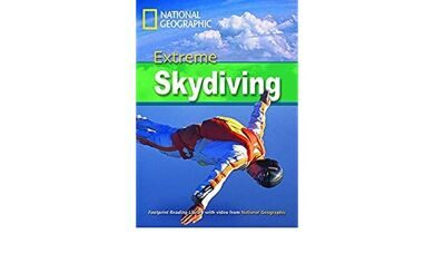FRL 2200: Extreme Sky Diving [Bk with Multi-ROM(x1)]