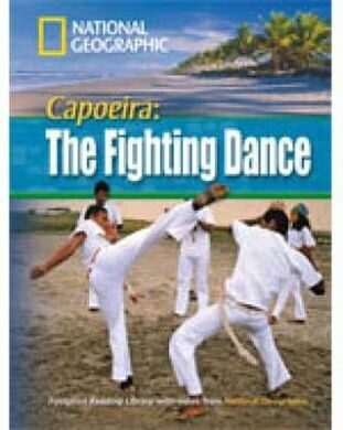 FRL 1600: Capoeira Fighting Dance Bre