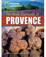 FRL 2200: The Black Diamonds Of Provence [Bk with Multi-ROM(x1)]