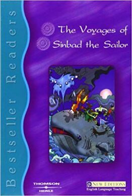 Bestsellers 2: Voyages Of Sinbad Sailor [Bk with CD(x1)] *