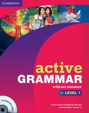 Active Gram 1 Bk no ans +R