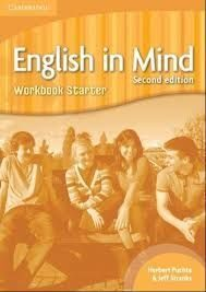 English in Mind  2Ed  Starter  WB