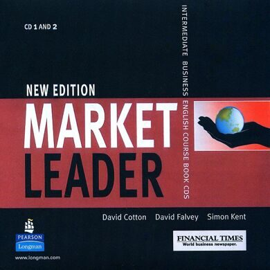 Market Leader NEd Int Cl CD x 2 лцн