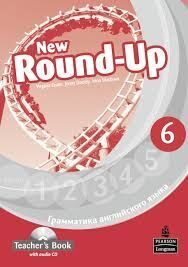 Round Up Russia 4Ed 6 TB +CD