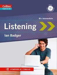English for Life: Listening Int B1+ +CD