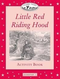 CT ELEM 1 LITTLE RED RIDING HOOD AB OP!