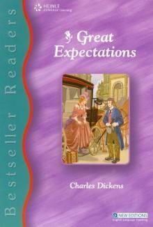 Bestsellers 4: Great Expectations SB * ***