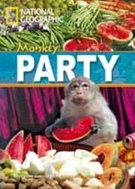 FRL 800: Monkey Party [Bk with Multi-ROM(x1)]